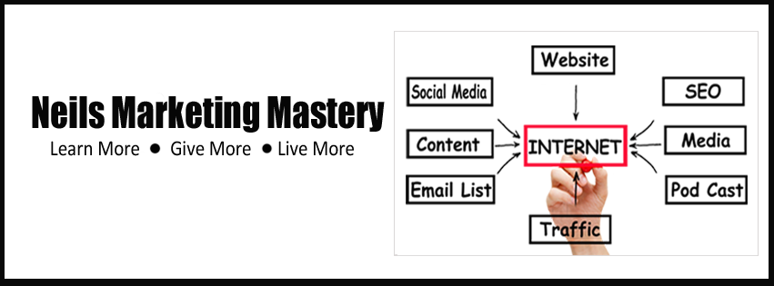 Neils Marketing Mastery.com